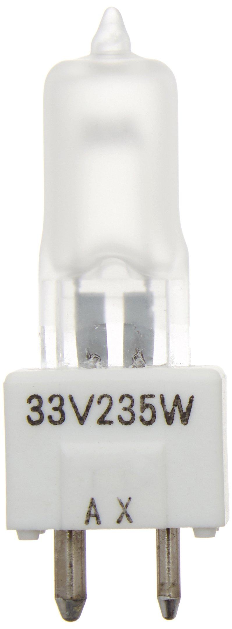 Ushio BC2966 8000353 - SM-P129249-001 Healthcare Medical Scientific Light Bulb