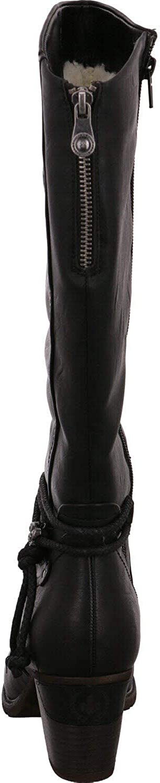 Boots 96059 Dame Bottes Classiques Rieker Femme Bottes