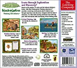 Little Bear Kindergarten Thinking Adventures