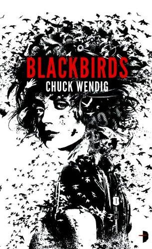 Image of Blackbirds