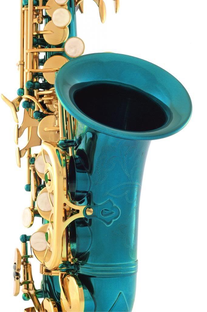 SILVER or GOLD KEYS BLACK//GOLD Keys Curved Bb Soprano Saxophone Lazarro++11 Reeds,Music Pocketbook,Case,Care Kit 320-BK CHOOSE YOURS ! 24 COLORS