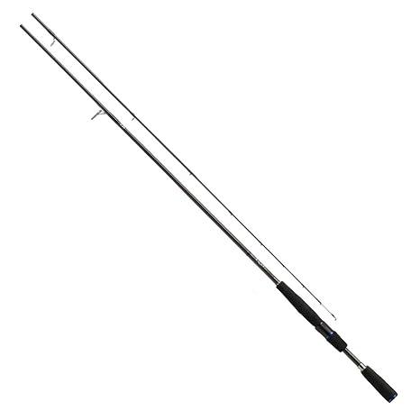 ダイワ(Daiwa)バスロッドスピニングスティーズ641MLFS-SMTヘルファイヤー釣り竿の画像