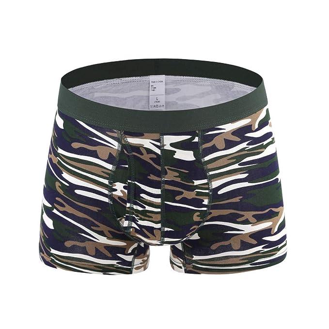 Amazon.com: Yuxikong Stylish Mens Underwear Hot Mens ...