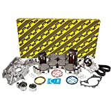 Evergreen Performance Components Automotive Replacement Pistons & Pins Engine Kits