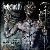 Demigod: + Video Track by Behemoth