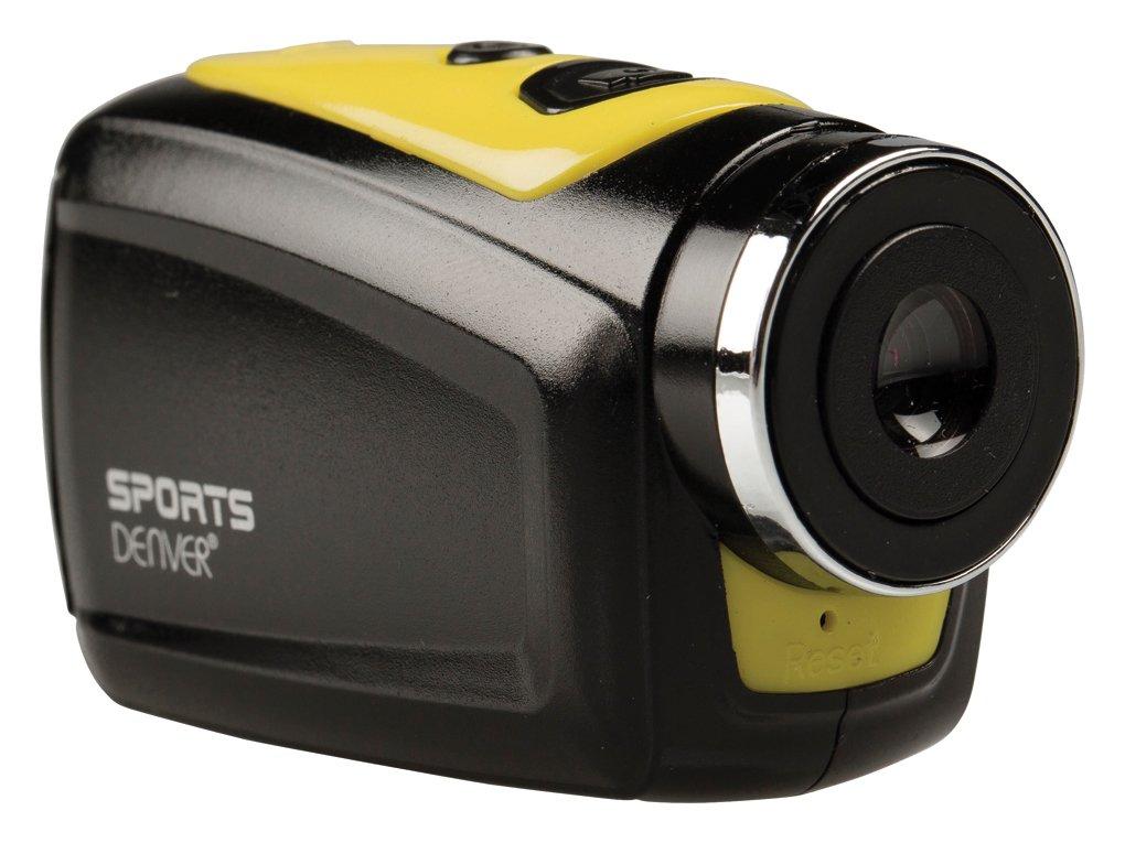 Mini Camera Subacquea : Mini videocamera digitale hd denver ac on board action camera