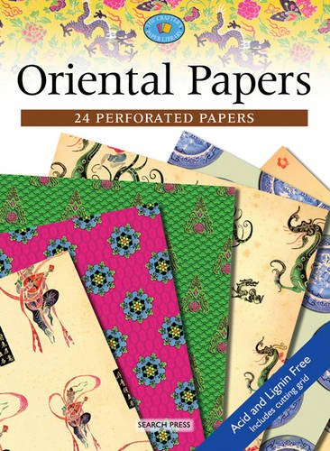 Read Online Oriental Papers (The Crafter's Paper Library) PDF