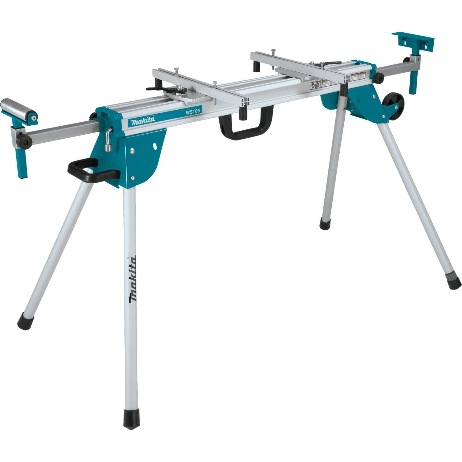 Makita WST06 Compact Folding Miter Saw Stand by Makita