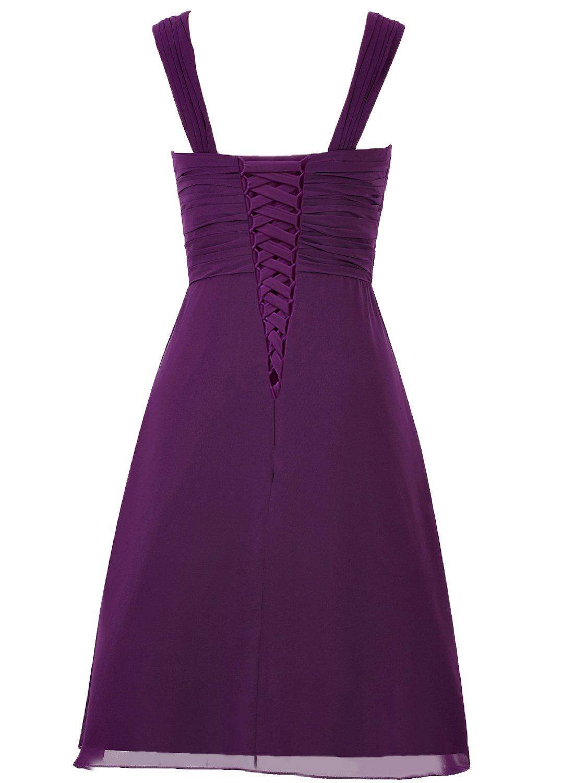 Bonito Vestidos De Dama De Amazon Colección - Vestido de Novia Para ...