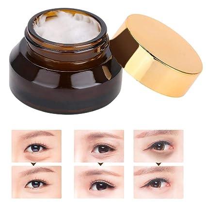 Crema antiarrugas para los ojos, crema hidratante para los ...