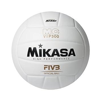 Mikasa - Balón de Voleibol para Interiores: Amazon.es: Deportes y ...