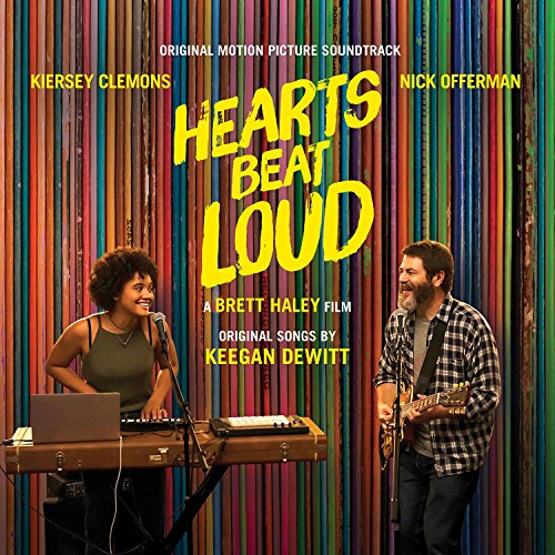 Hearts Beat Loud (Original Motion Picture Soundtrack)