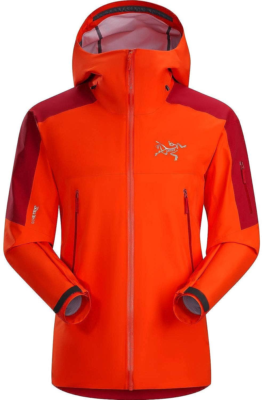 高級ブランド ARC`TERYX(アークテリクス) Mens ラッシュ LT ジャケット メンズ L07094000 Rush LT Jacket Mens L L07094000 B078G3LL1H L Firecracker Firecracker L, 選価ダイレクト:e6ef8eae --- arianechie.dominiotemporario.com