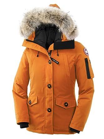 Canada Goose, Montebello Parka Coat