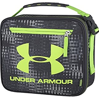 Under Armour Lunch Box, Electro