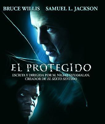 El Protegido Blu Ray Spanien Import Amazonde Bruce Willis