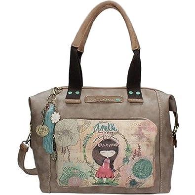 b05d8b39cd Genuine ANEKKE Handbag