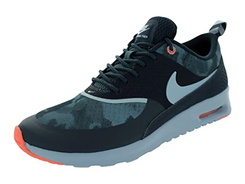 website for discount cheap sale more photos Nike Air Max Women's Air Max Thea Print. Color: Armory Navy ...