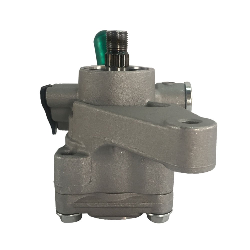 New Power Steering Pump Compatible with 21-5993 for 1998-2002 Honda Accord