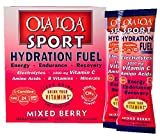 Ola Loa Sport Drink Mix, Mixed Berry, 30 Count Review