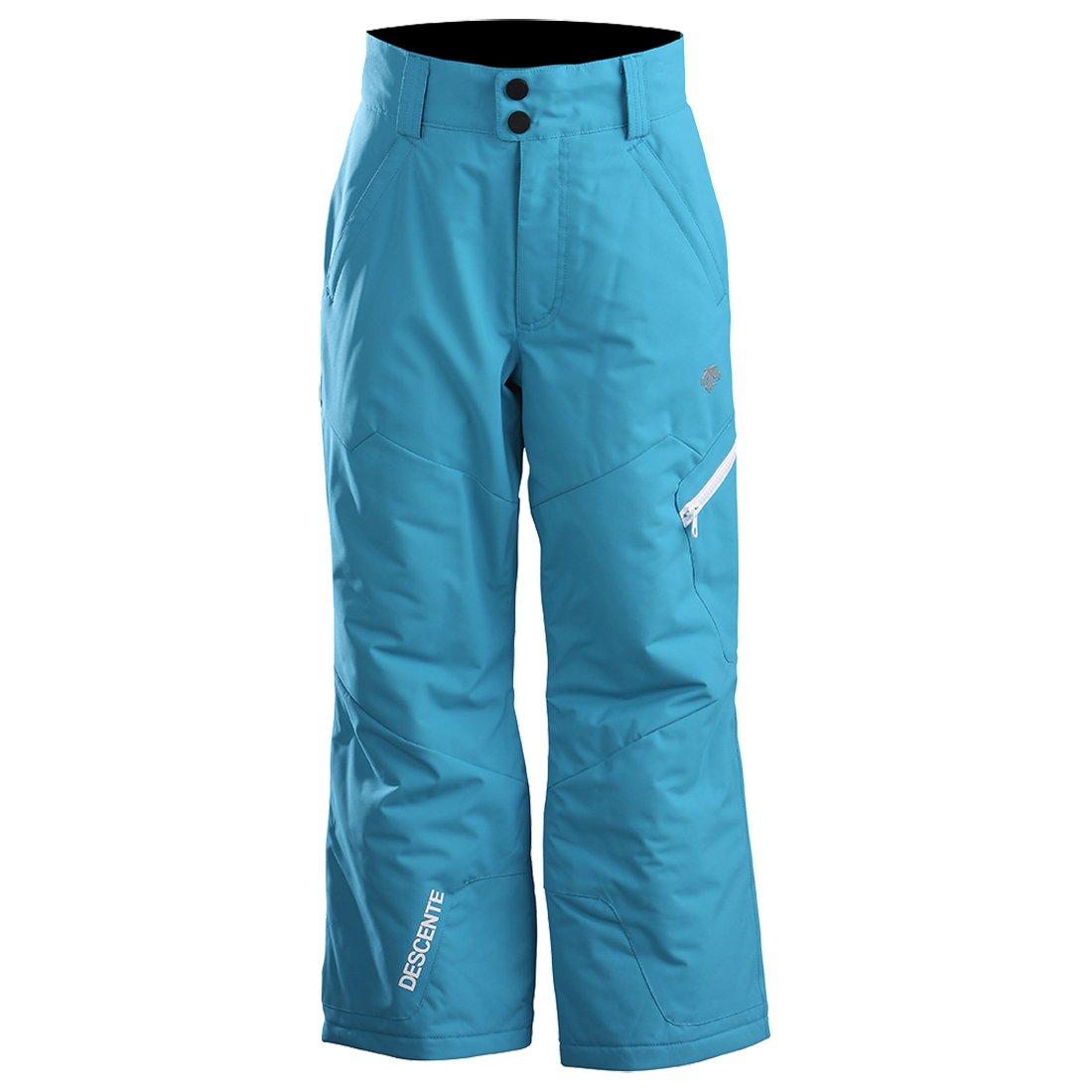 Descente Boy's Peyton Pants Teal Size J8