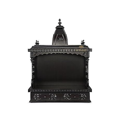 Buy Aakaar Idols Temples Premium Quality Wall Hanging