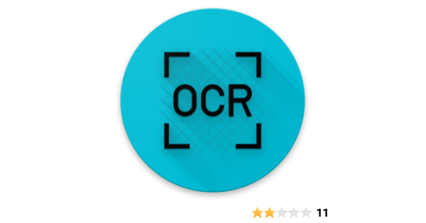 OCR (Optical Character Recognition) Image to Text