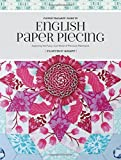 In a sea of quilting project books, Flossie Teacakes' Guide to English Paper Piecing stands alone. Drawing together many disparate strands, this comprehensive guide offers up a deeper exploration of this precision patchwork craft, providing everyt...