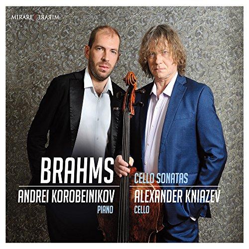 Brahms: Cello Sonatas Nos.1-3
