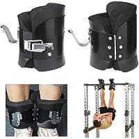 Vinteky Bottes d'investissement Anti-gravité pour l'exercice Steel Gravity Boots Dispositif d'investissement d'inversion de sécurité Gravity Trainer, Dispositif d'exercice Anti-gravité en Acier