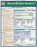 Quickbooks Basics (Quick Study Computer)