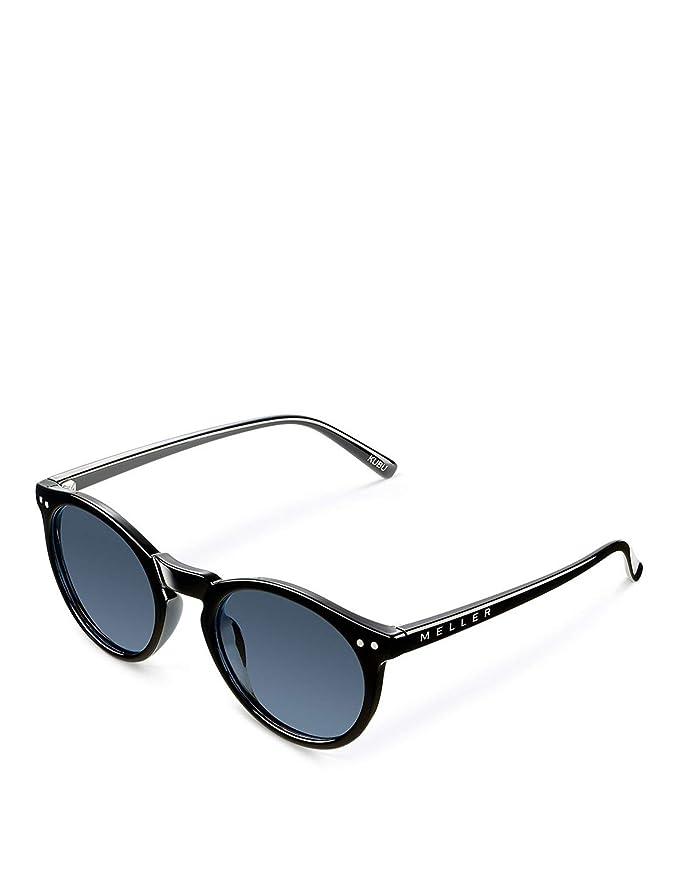 Meller Kubu All Black - Unisexo Gafas de sol polarizadas ...