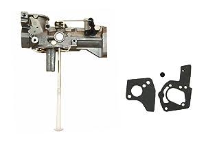 Wilk 5Hp Carburetor for Briggs & Stratton 112202 112232 134202 137202 133212 495426 692784