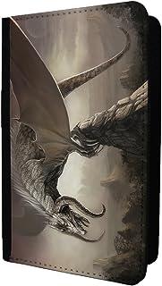 Dark Fantasy passeport Coque–St-t2367