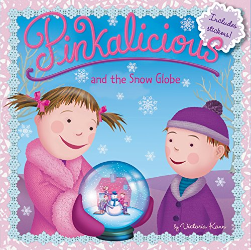 Pinkalicious and the Snow Globe -