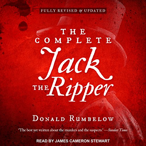 The Complete Jack the Ripper, used for sale  Delivered anywhere in USA