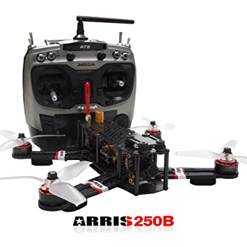 Amazon Arris Xspeed 250b V2 250 Fpv Quadcopter Racing Drone. Arris Xspeed 250b V2 250 Fpv Quadcopter Racing Drone Rtf W Flycolor Raptor. Wiring. Wiring Diagram E Machine Fpv250 Drone At Scoala.co