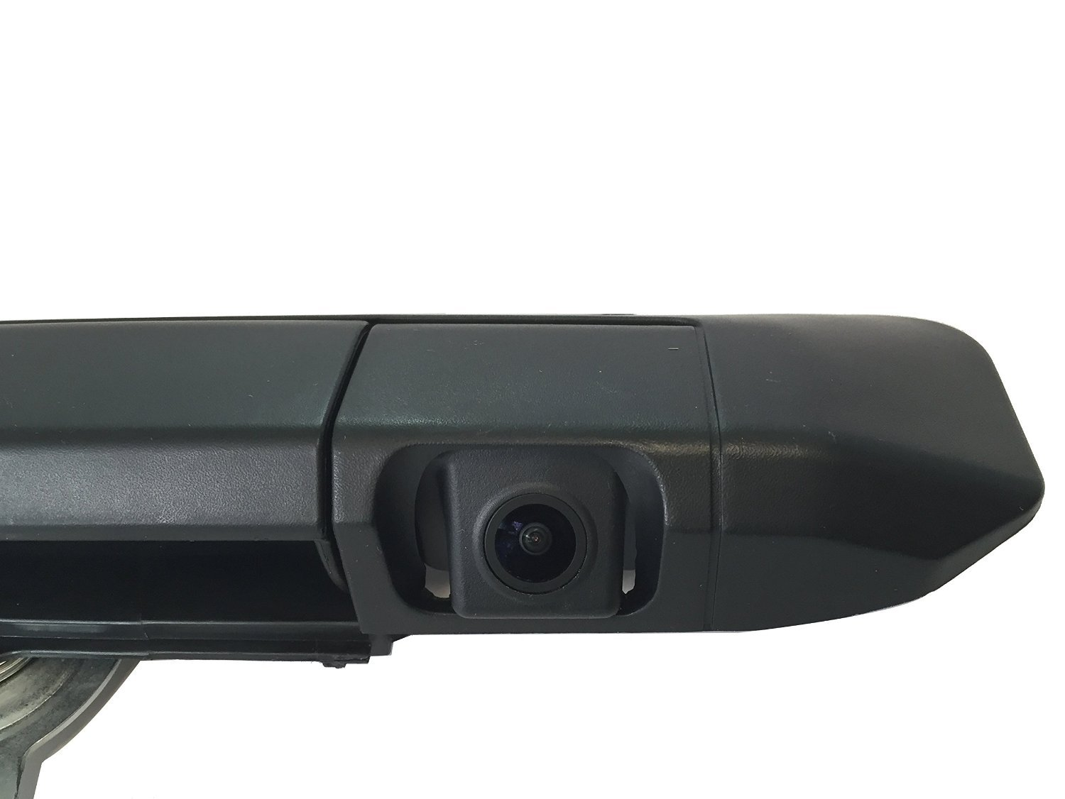 Master Tailgaters Toyota Tacoma 2005-2014 Black Tailgate Backup Reverse Handle with Camera by Master Tailgaters (Image #2)