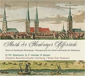 Musik der Hamburger Pfeffersäcke (Music of Hamburg's Moneybags)