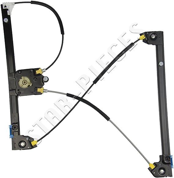 leve vitre electrique confort avant gauche RENAULT LAGUNA 2 =8200000937 AC479