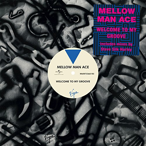 Welcome To My Groove (Remixes)