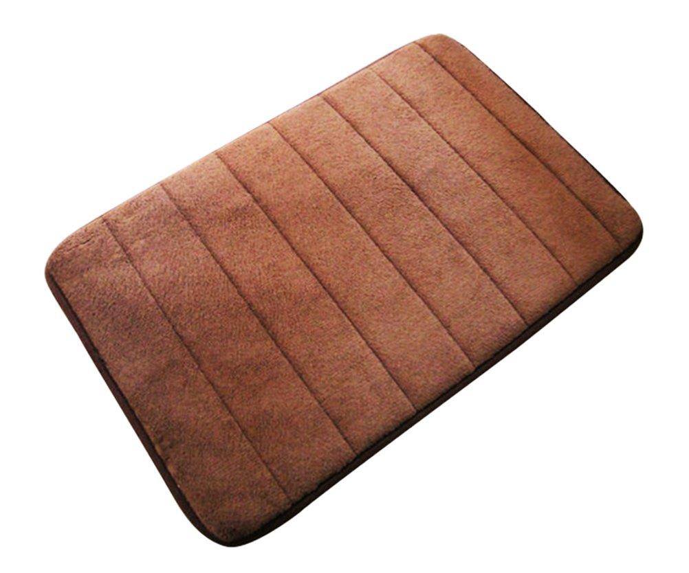 Multi-size Area Door Mat Runner Memory Foam Non-slip LivebyCare Doormat Floor Rug Decorative Entry Carpet Decor Front Entrance Indoor Outdoor Mats for Unisex Adults Seniors Women Men Office