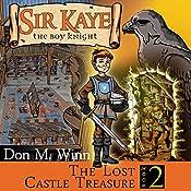 Sir Kaye the Boy Knight Book 2: The Lost Castle Treasure | Don M. Winn