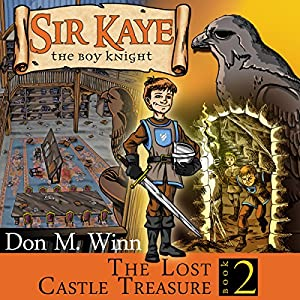 The Lost Castle Treasure Audiobook