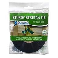 Gardener's Blue Ribbon T006B Sturdy Stretch Tie