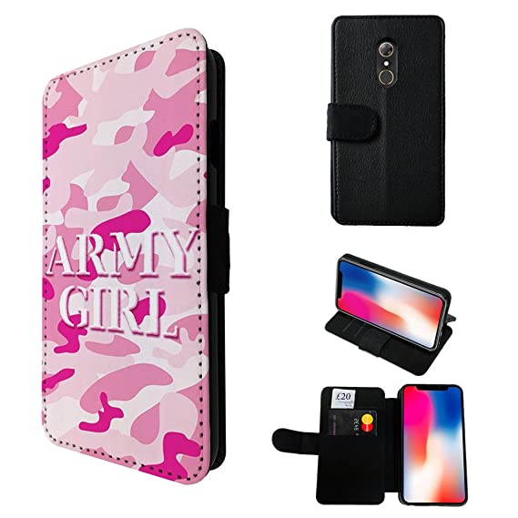 Phone army girls Cell