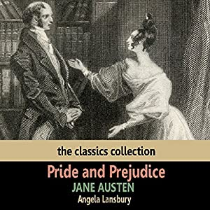 Pride and Prejudice Audiobook