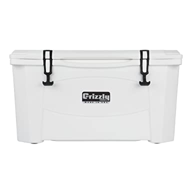 Grizzly Coolers Grizzly 6 Quart Rotomolded Cooler