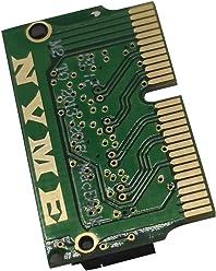 Mac Pro Air DATARAM 1TB M.2 M-Key PCIe NVMe SSD FOR 2013-16 Apple MacBook
