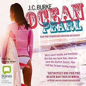 Ocean Pearl Audiobook